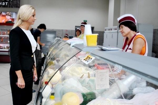 Рост стоимости потребительской корзины вВоронежской области практически совпал суровнем инфляции