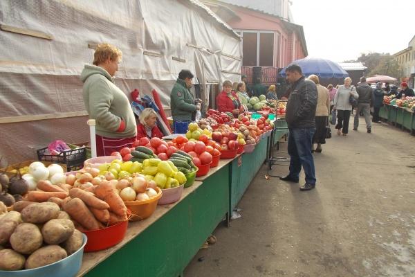 В Воронеже подорожали гречка и экскурсии в Финляндию