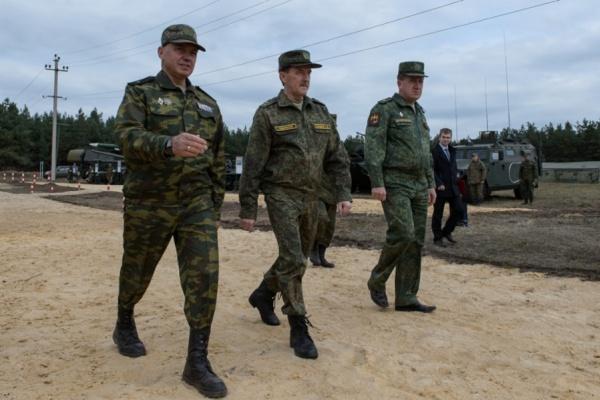 Воронежу велели приготовиться к худшему