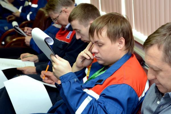 С атомной станции под Воронежем 1 апреля уйдут 120  человек