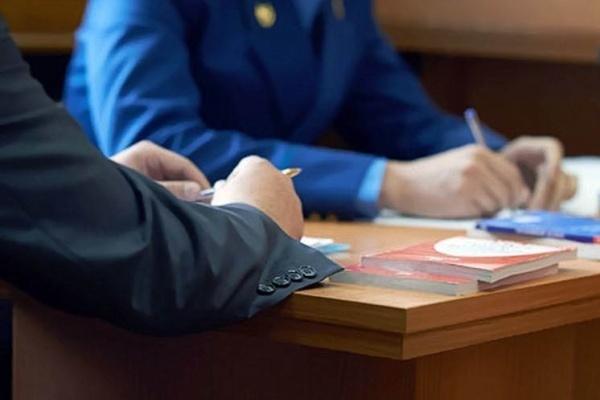 Воронежским прокурорам велено присмотреться к военно-промышленному комплексу