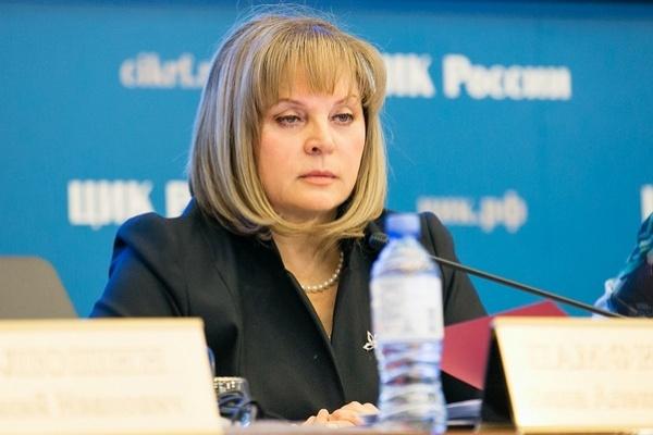 У главы ЦИК и главы Воронежской области состоялся диалог