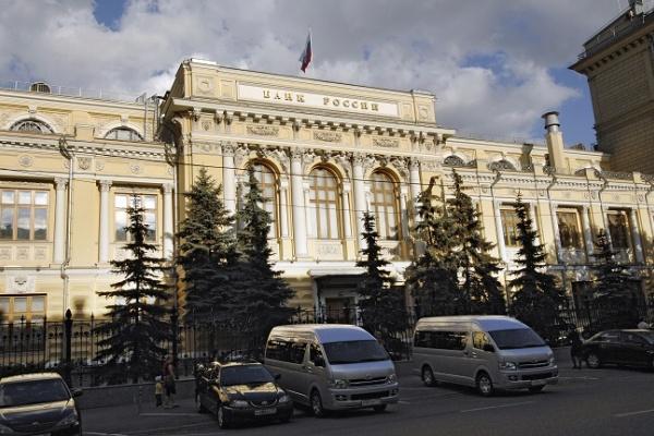 Главный экономист Sberbank CIB раскритиковал стратегию Центробанка