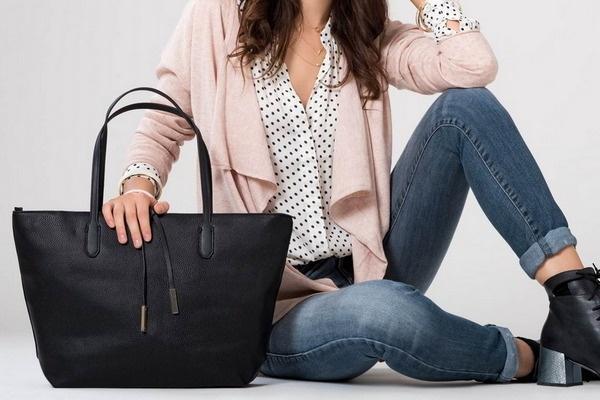 Идеальные сумки, которые дополнят образ модницы в сезоне весна-лето 2018