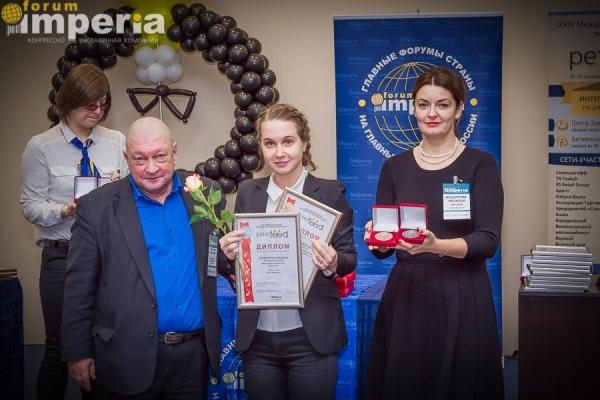 Воронежская продукция «Вкуснотеево» радует потребителей, победами на выставках