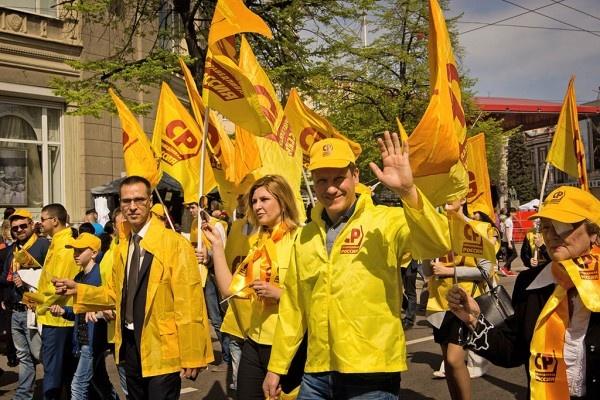 За возврат прямых выборов воронежского мэра выступила еще одна партия