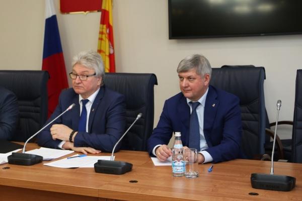 Воронежский мэр никогда не собирался на второй срок