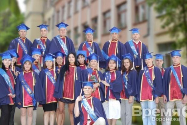 Работа в Воронежской области не привлекает выпускников местных вузов