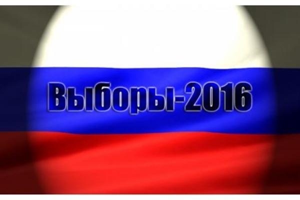 «Время Воронежа» о выборах в Госдуму
