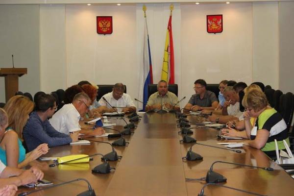 Воронежская оппозиция нашла признаки применения административного ресурса