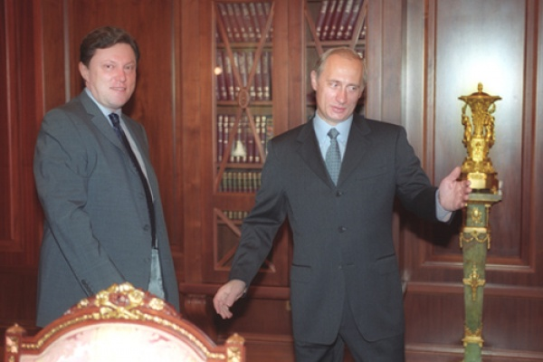 Житель Воронежа поставил под сомнение будущие выборы президента РФ