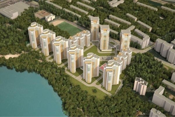 Воронежскому депутату разрешили построить жилмассив, не обремененный «социалкой»