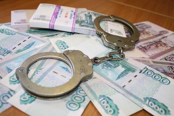 Ещё один воронежский чиновник попался на взятке