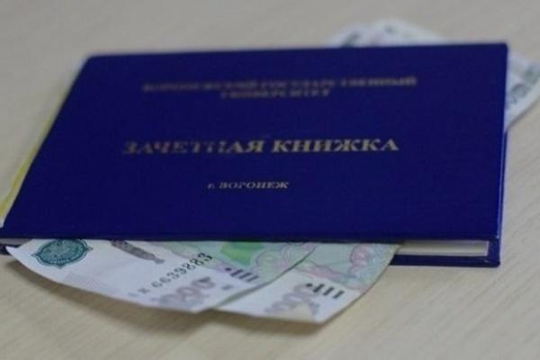 Доцент Воронежского медуниверситета расплатится за взятку
