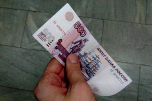В Воронеже коррупционная преступность неуклонно снижается