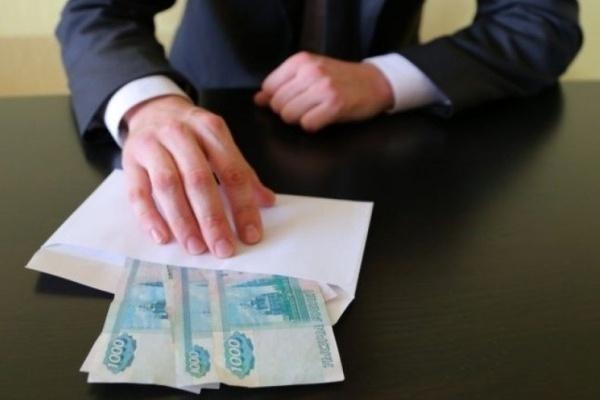 Бизнесмен отдаст миллион рублей за попытку подкупа чиновника мэрии Воронежа