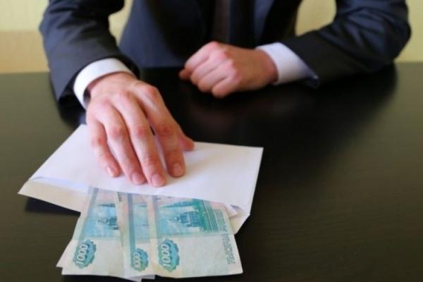 Под Воронежем предали суду мелкого взяточника из МЧС