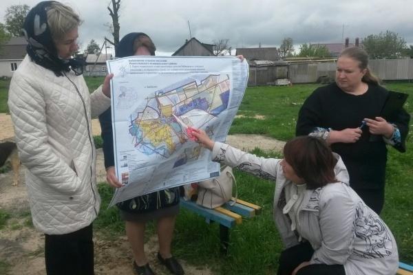 Полигон ТБО под Воронежем может привести к авиакатастрофе