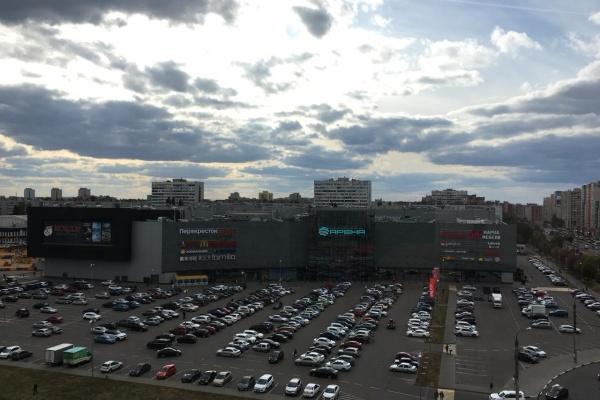 В воронежском ТРК «Арена» появится новый кинотеатр после конфликта с «Люксором»