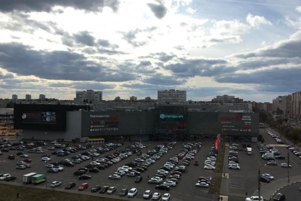 В воронежский ТРК «Арена» зашла новая сеть кинотеатров после конфликта с «Люксором»