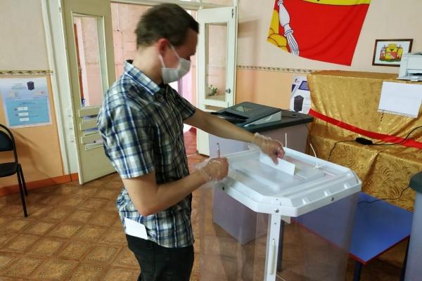 Предприниматель из Воронежа проведет соцопрос избирателей