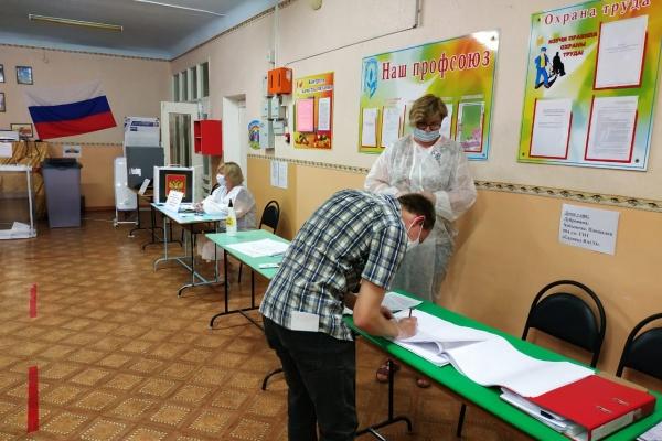 Кого предлагают воронежцам на выборах в областную Думу?