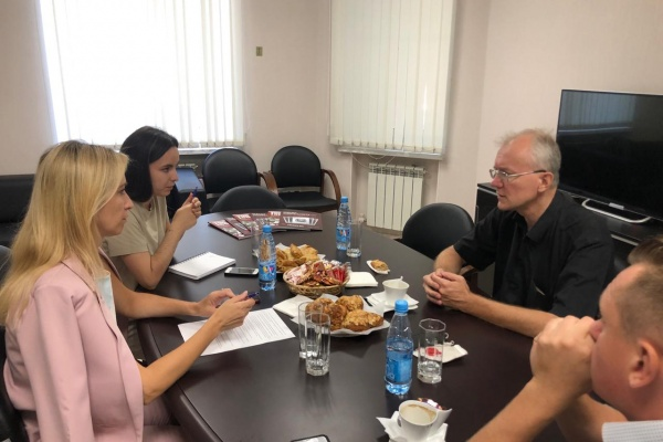 Олег Шеин: «Если люди не занимаются своей страной, ее будут заниматься другие»
