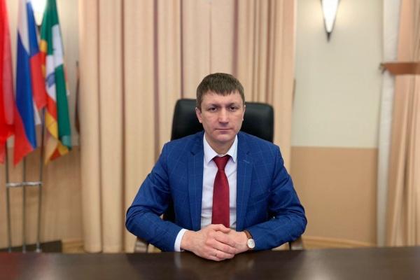 В Воронежской области мэром Семилук утвердился Сергей Жеребцов