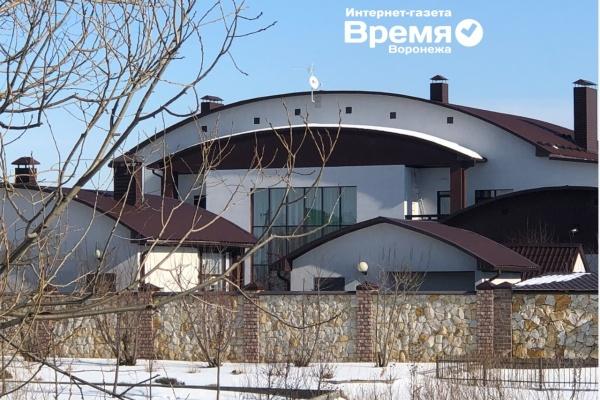 «Время Воронежа» нашло предполагаемый дом Юрия Бавыкина