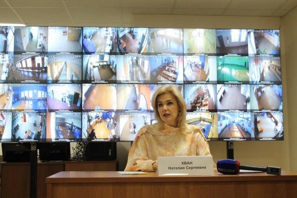 Проследить за выборами в Воронежской области сможет каждый