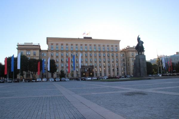 Воронежские общественники  потребуют от властей сделать площадь Ленина гайд-парком