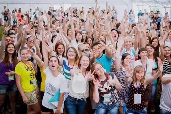 Молодежный рейтинг Воронежской области  оказался тайной за семью печатями