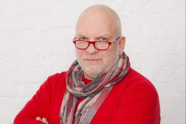 Театрал Владимир Гурфинкель в Воронеже: «Читайте конституцию – у вас будут слезы»