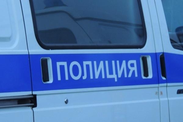 В Воронеже двух полицейских антикоррупционного управления допросили по уголовному делу о мошенничестве