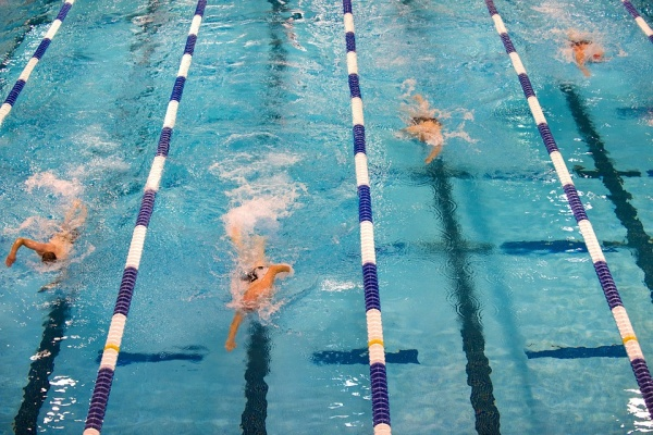 Глава региона пообещал нововоронежцам новый спорткомплекс с бассейном