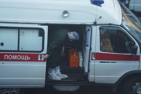 Число заболевших ковидом в Воронежской области пошло в рост