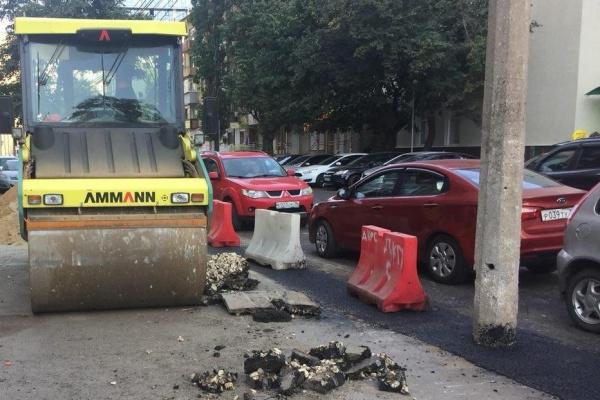 Власти Воронежской области официально разделили дороги и транспорт
