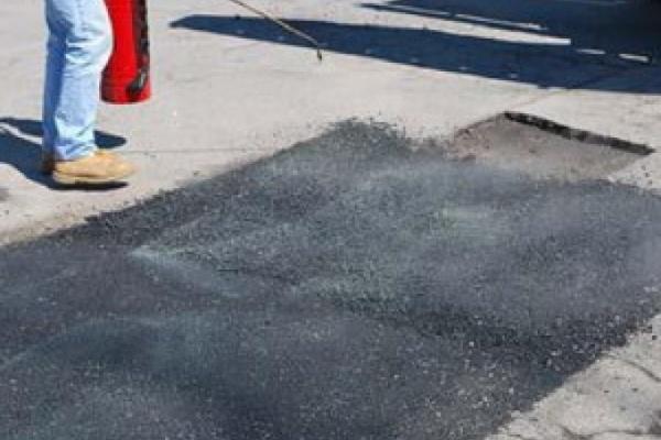 Мэрия Воронежа определила стоимость ремонта автомобильных дорог