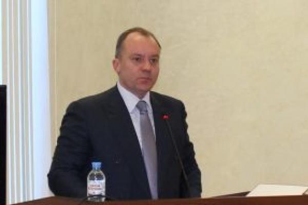 Бывший чиновник воронежского облправительства возглавил Павловский район