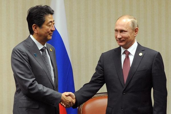Воронеж стал козырной картой в переговорах России с Японией