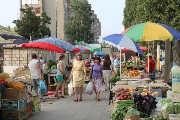 Воронежские ярмарки подготовят к августу