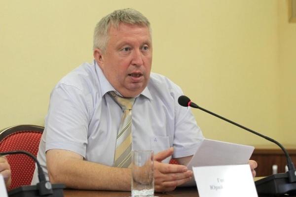 Юрий Гончаров: «В Воронеже есть примеры недобросовестной конкуренции»