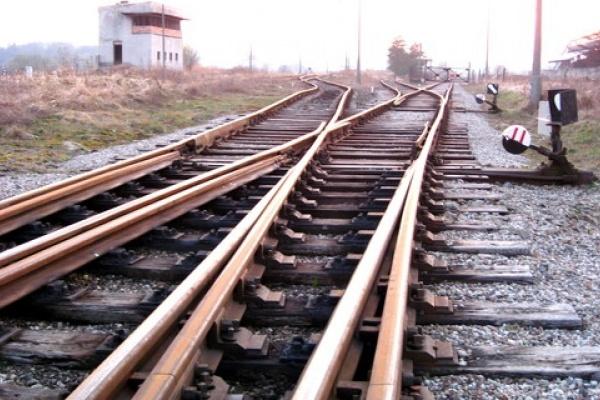 Под Воронежем хулиганы провоцируют аварии на железной дороге