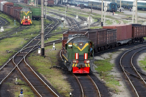 Воронежские железнодорожники замерили индекс экономического кризиса