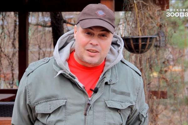 Известный телеведущий устроит «диалоги о животных» с воронежцами