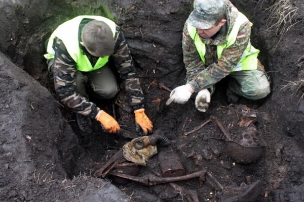В Воронеже кто-то пытается «закопать» поисковое объединение «Дон»