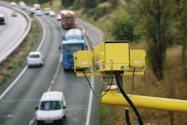 Видеокамеры на воронежских дорогах работают с образцовой рентабельностью