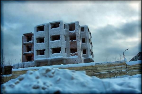 Цены на квартиры в Воронеже неожиданно пошли в рост