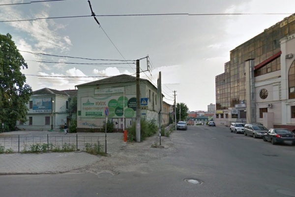 Одной высотки в исторической части Воронежа все-таки не будет