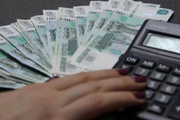 Воронежцы зарабатывают практически меньше всех